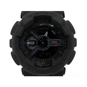 CASIO Casio G-SHOCK big bang black GA-135A-1AJR 35th anniversary men's watch
