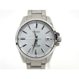 Grand Seiko Automatic SBGR029 9S55-00C0 Men's Watch
