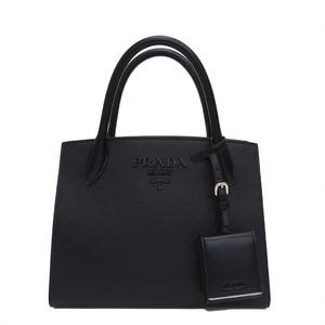 PRADA Prada monochrome bag 1BA156