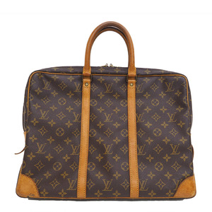 Louis Vuitton Monogram Porte Documan Voyage M53361 Bag