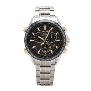 SEIKO Seiko Astron Solar GPS Dial Titanium Ceramic Men's Watch SBXB007 8X82-0AB0
