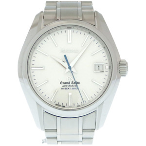 Grand Seiko Mechanical high bead 3600 Back scale 9S85-00A0 SBGH001 Automatic winding watch SS SEIKO Men's