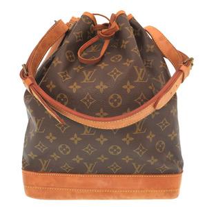 Louis Vuitton Monogram Noe M42224 Shoulder Bag LOUIS VUITTON
