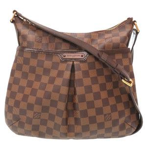Louis Vuitton Damier Bloomsbury PM N42251 Shoulder Bag LOUIS VUITTON