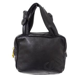 LOEWE Handbag Leather Women