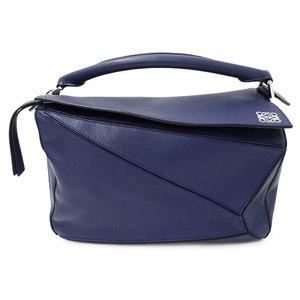 Loewe LOEWE Puzzle Bag Medium Handbag Leather Women