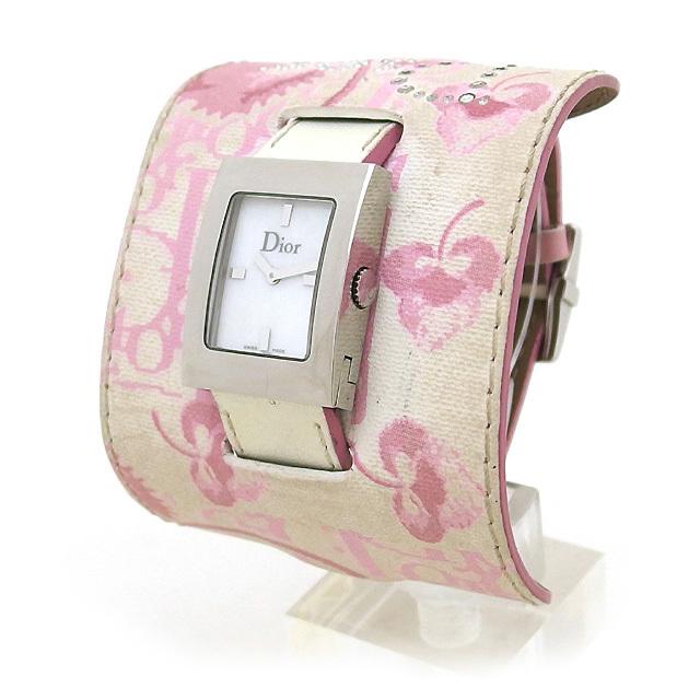 Christian Dior C. Dior Maris watch quartz