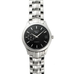 ZENITH Elite Stainless Steel Automatic Mens Watch 02.0040.680