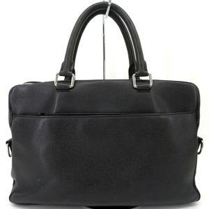 LOUIS VUITTON Louis Vuitton Taiga PDB Porto Documan Business PM M32952 Men's Bag