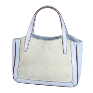 LOEWE Handbags Mini Women's Leather Suede