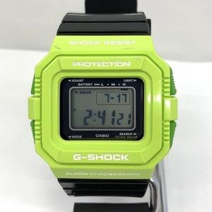 G-SHOCK ジーショック CASIO カシオ 時計 G-5500US デジタル タフソーラー メンズ