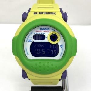G-SHOCK ジーショック CASIO カシオ 時計 G-001HC-3D 復刻ジェイソン マルチカラー クォーツ メンズ