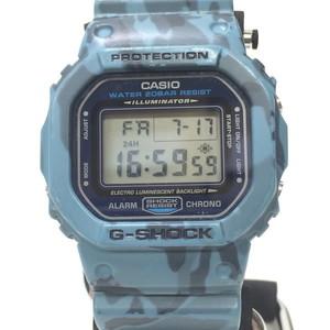 G-SHOCK ジーショック 時計 DW-5600CF-2JF CASIO カシオ デジタル クォーツ 迷彩柄 メンズ