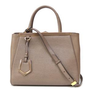FENDI Shoulder bag Handbag Petit Toujour Ladies