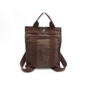 Hermes Ale Line Ad PM Backpack