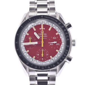 OMEGA Omega Speedmaster Schumacher 3510.61 Men's watch Automatic red dial