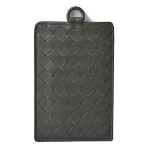 Bottega Veneta Card Case Pass Intrecciato Nappa 415855 V001N 8522