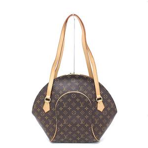 Louis Vuitton LOUIS VUITTON Ellipse Shopping Monogram M51128 Tote Shoulder Bag