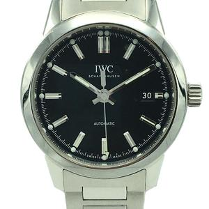 IWC Ingenieur Stainless Steel Automatic Mens Watch IW357002