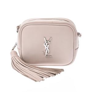 Saint Laurent Blogger Bag Ladies Calf Shoulder