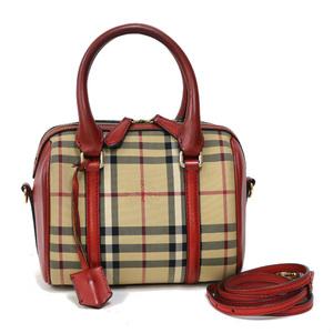 BURBERRY Shoulder Bag Women