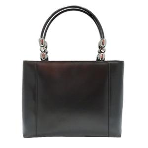 Christian Dior Dior Christian Maris Pearl Handbag Leather