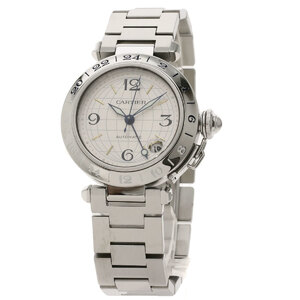 CARTIER Pasha C Meridian Automatic Unisex Watch W31029M7