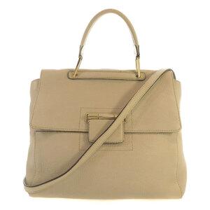 Furla 2WAY Handbag Leather Women