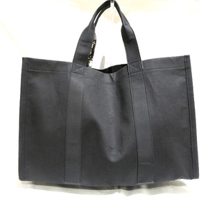 Christian Dior Black Ladies Bag Tote