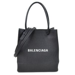 Balenciaga Handbag Shoulder Bag 2Way SHOPPING TOTE S Leather Women