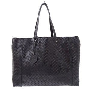 Bottega Veneta Intorecchio Mirage Tote Bag Leather