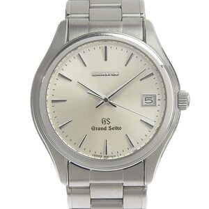 GRAND SEIKO Stainless Steel Quartz Mens Watch 9F62-0A10