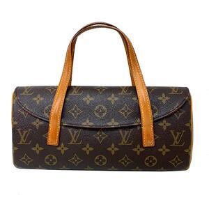 LOUIS VUITTON Louis Vuitton Sonatine Handbag Ladies Monogram M51902
