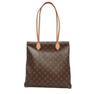 LOUIS VUITTON Louis Vuitton Carry It Tote Bag Ladies Shoulder Monogram M45199