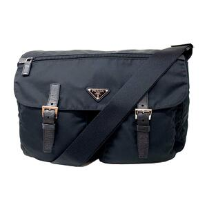 PRADA Prada Shoulder bag Messenger Nylon BT1738