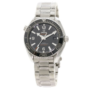 OMEGA Seamaster Planet Ocean 600M Steel Automatic Mens Watch 215.30.40.20.01.001