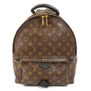 Louis Vuitton M41560 Palm Springs PM Monogram Backpack Daypack Canvas Unisex