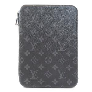 Louis Vuitton M61870 Box Eclipse iPad Case Monogram Ladies