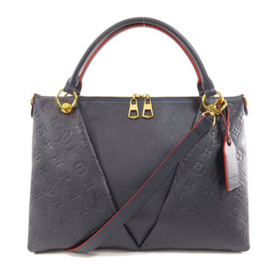 Louis Vuitton M44397 V Tote MM Unplant Bag Ladies
