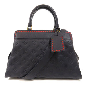 Louis Vuitton M43738 Vosges MM Amplant Handbags Ladies
