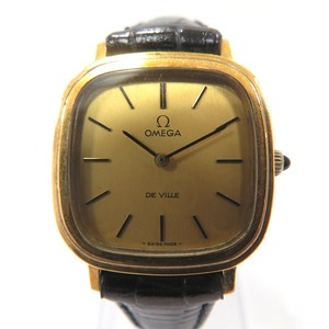 Omega Devil Manual Winding Watches Ladies
