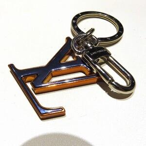 Louis Vuitton Portocre LV Colors MP2710 Key Ring Mens