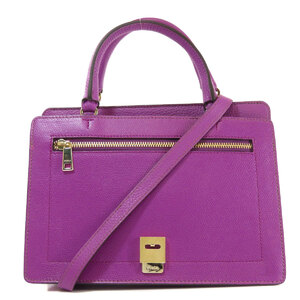 Furla 2WAY Handbag Leather Ladies