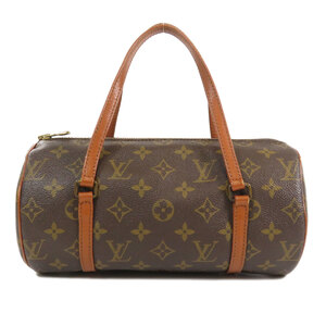 Louis Vuitton M51366 Papillon 26 Old Monogram Handbag Ladies