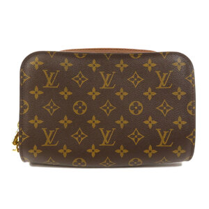 Louis Vuitton M51790 Orsay Monogram Second Bag Men