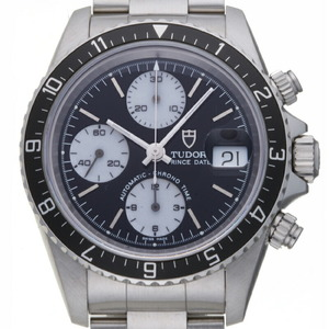 TUDOR Chrono Time Prince Date Automatic Mens Watch 79270