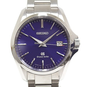 SEIKO Grand Master Shop Limited SBGX087 Quartz Mens Watch
