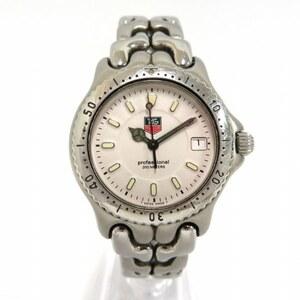 TAG Heuer Professional 200M WG1212-K0 Watch Boys