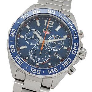 TAG Heuer Watch CAZ1014 BA0842 Formula 1 Quartz Chronograph Men's