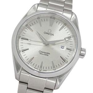 Omega OMEGA Watch 2517.30 Seamaster Aqua Terra Quartz Date Men